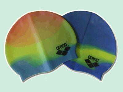 шапочка для плавания для длинных волос где выбрать в москве