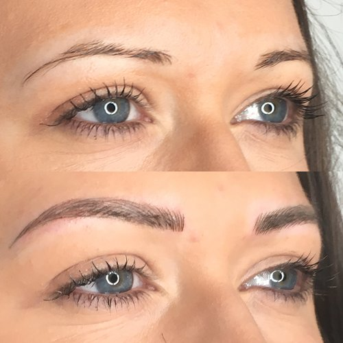 88b3ded2538 Luxe Brows · @luxebrowsuk. Microblading specialist in Sunderland ...