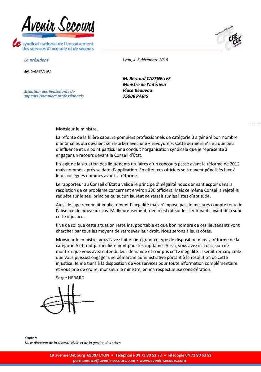 Avenir secours 77 avenirsecours77 twitter for Interieur gouv concours