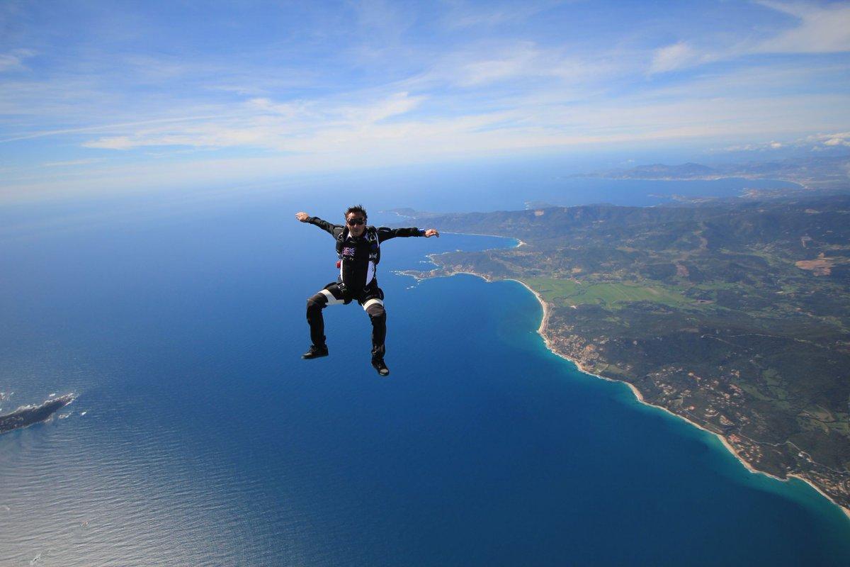 parachutisme valinco