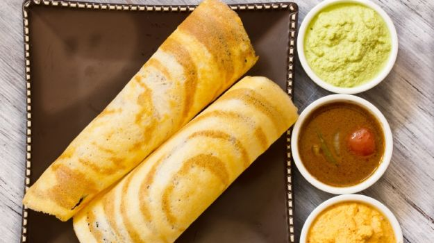 5 Exciting Dosa Recipes You Must Try