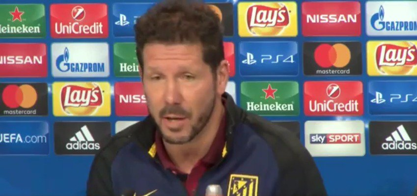 "Il Cholo Simeone: ""Sì, un giorno allenerò l'Inter"". O ... - https://t.co/4NvmIaJraU #blogsicilianotizie #todaysport"