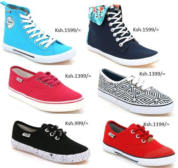 Bata Shoe Kenya P.L.C on Twitter: \