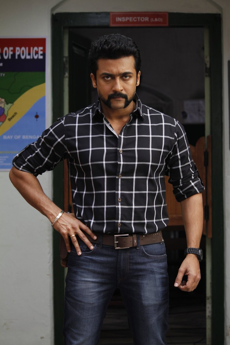 Movieclickz On Twitter S3 Brand New Hd Stills Suriya Singam3