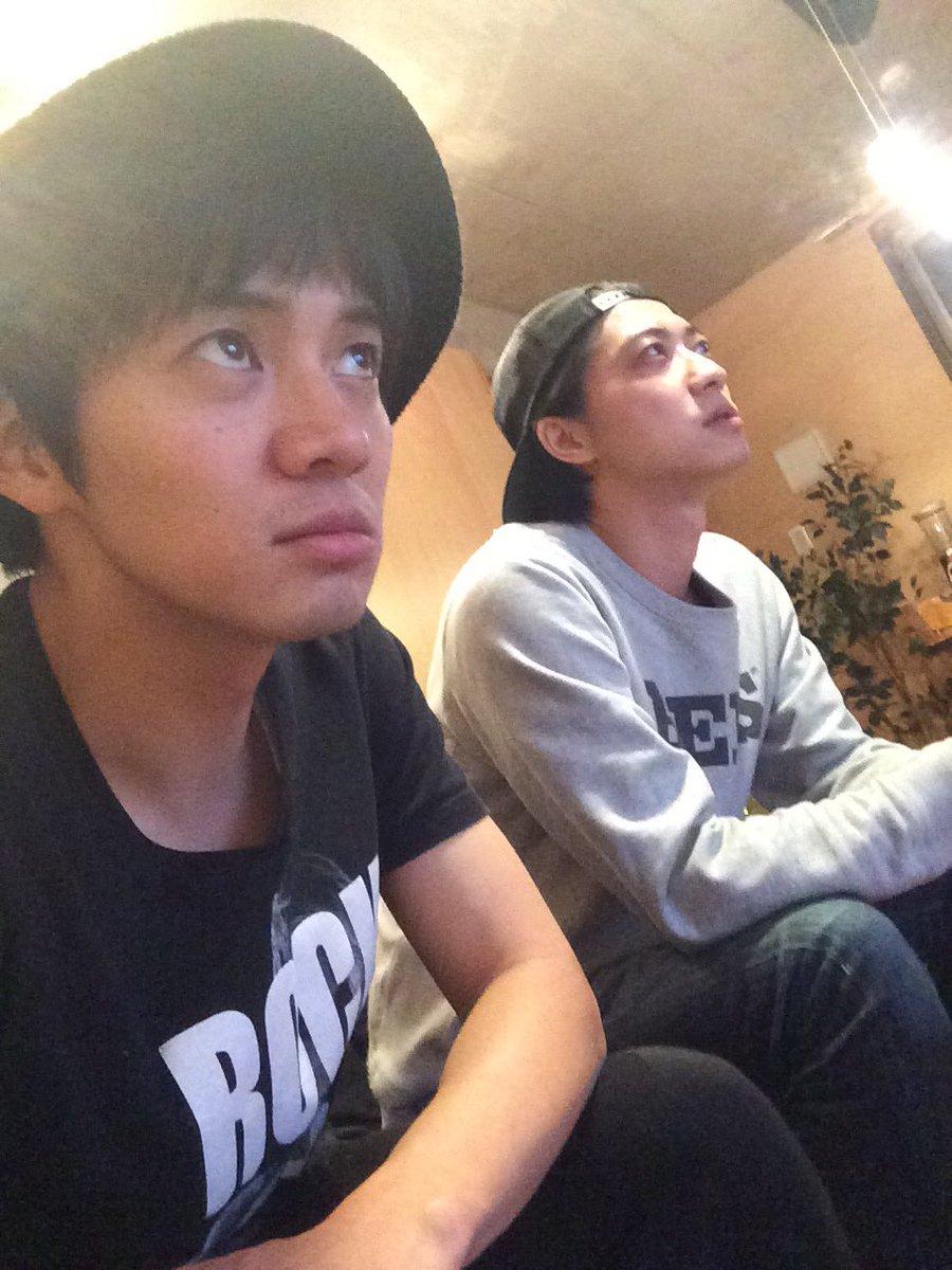 M-1を見る和田正人