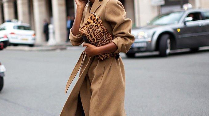 'Must have' de invierno: El abrigo camel
