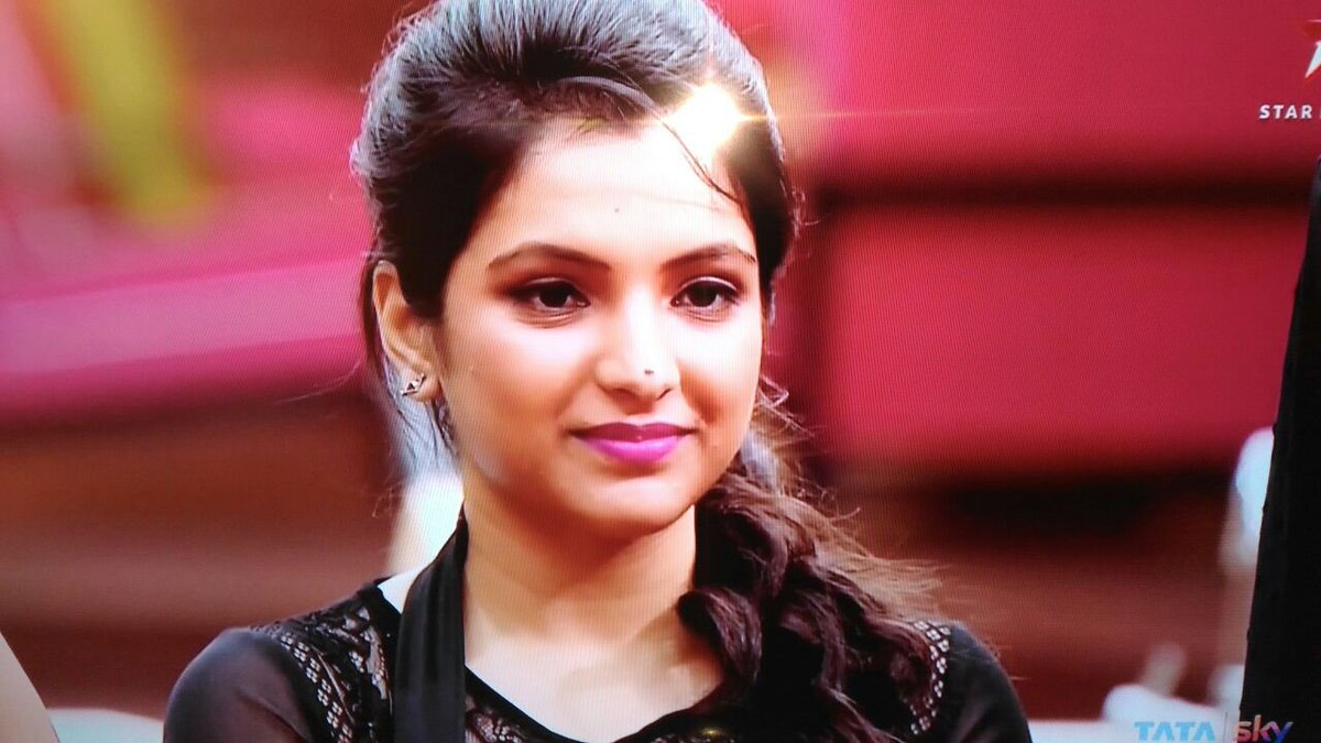 Ashima Arora On Twitter First Elimination Fingers Crossed