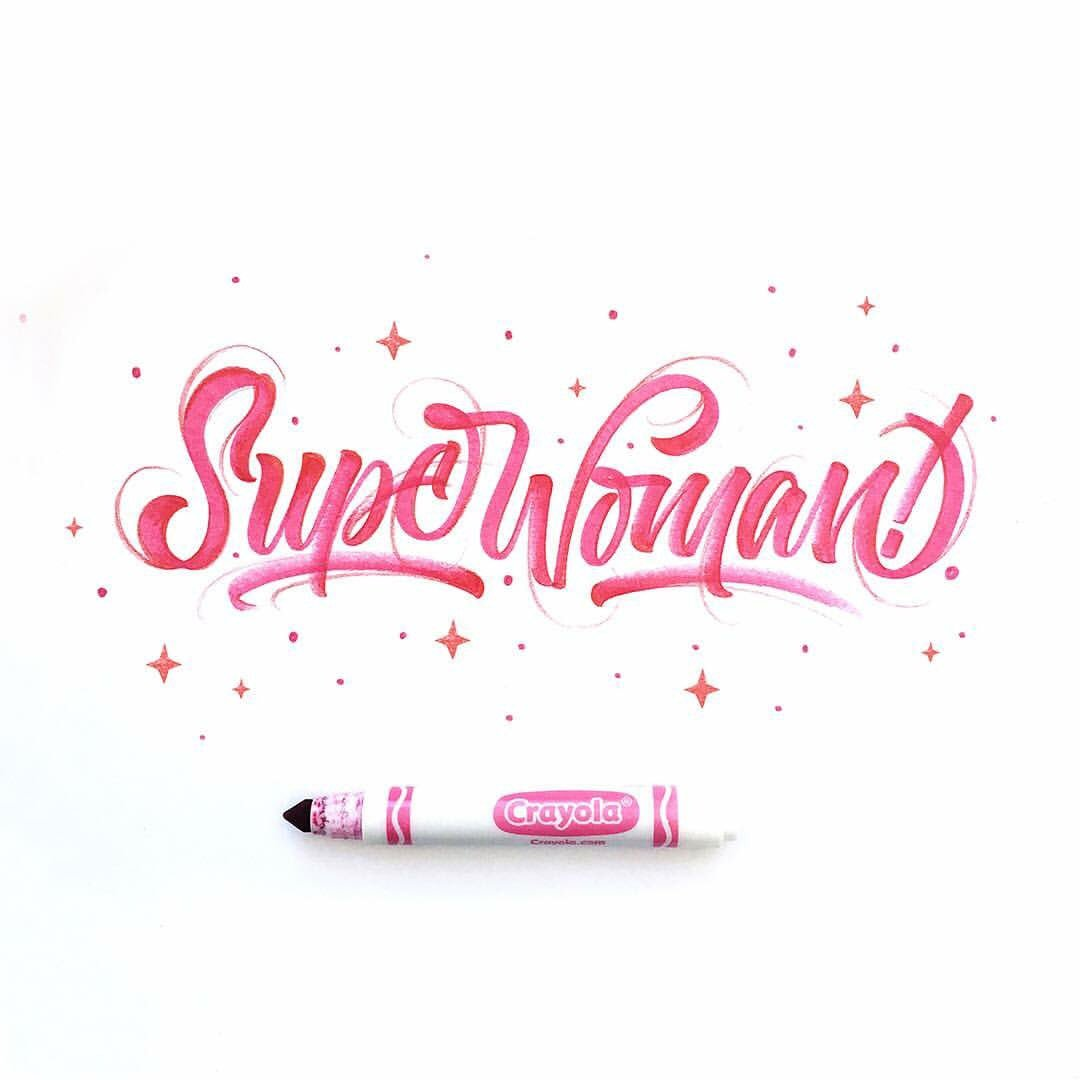Breast Cancer Awareness lettering by @tierneystudio #Crayligraphy  #brushpen #brushpens #brushpencalligraphy #cancerinfantil #cancer #woman<br>http://pic.twitter.com/a1TQe8dgI4