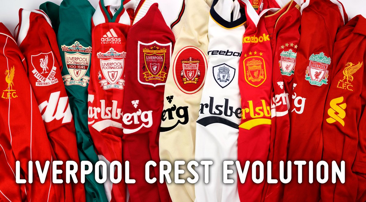 e01d15d944a Classic Football Shirts on Twitter