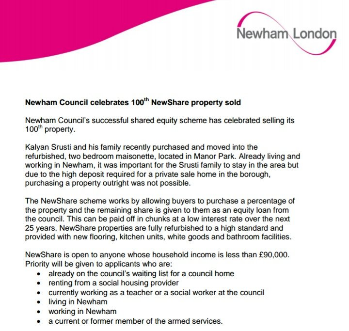 Help to buy, shared ownership & other schemes mse.