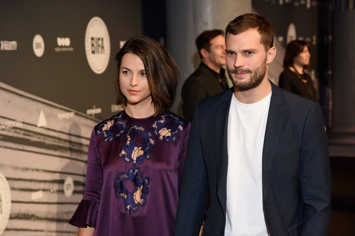 Jamie Dornan Ejd Everythingjdcom Twitter