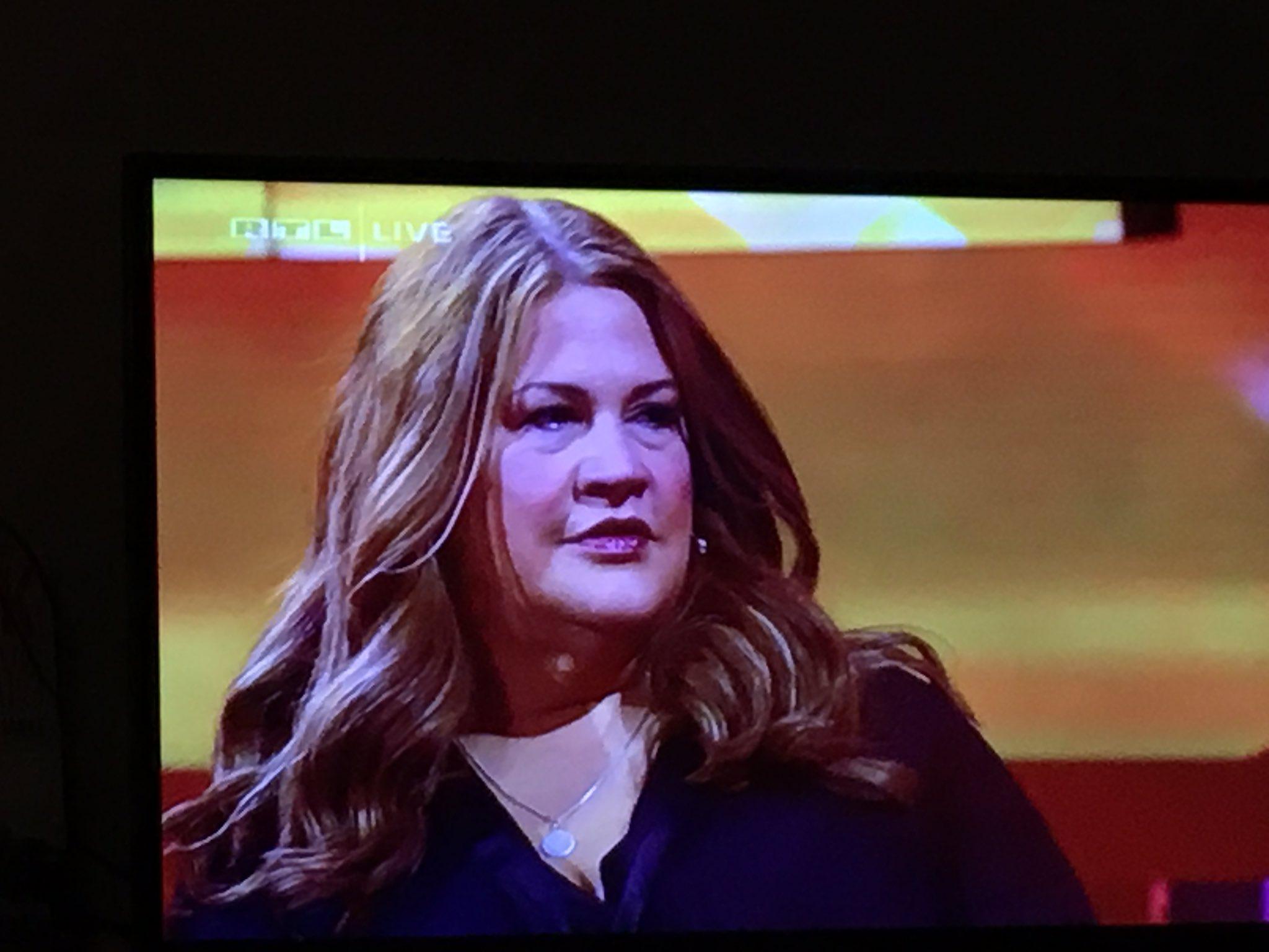 "Thumbnail for Ilka Bessin beim ""RTL""-Jahresrückblick"