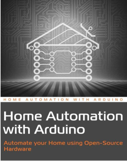 Home Automation with Arduino #CFPlayoff #NationalCookieDay #HOUvsGB #SFvsCHI #FakeVeganFacts
