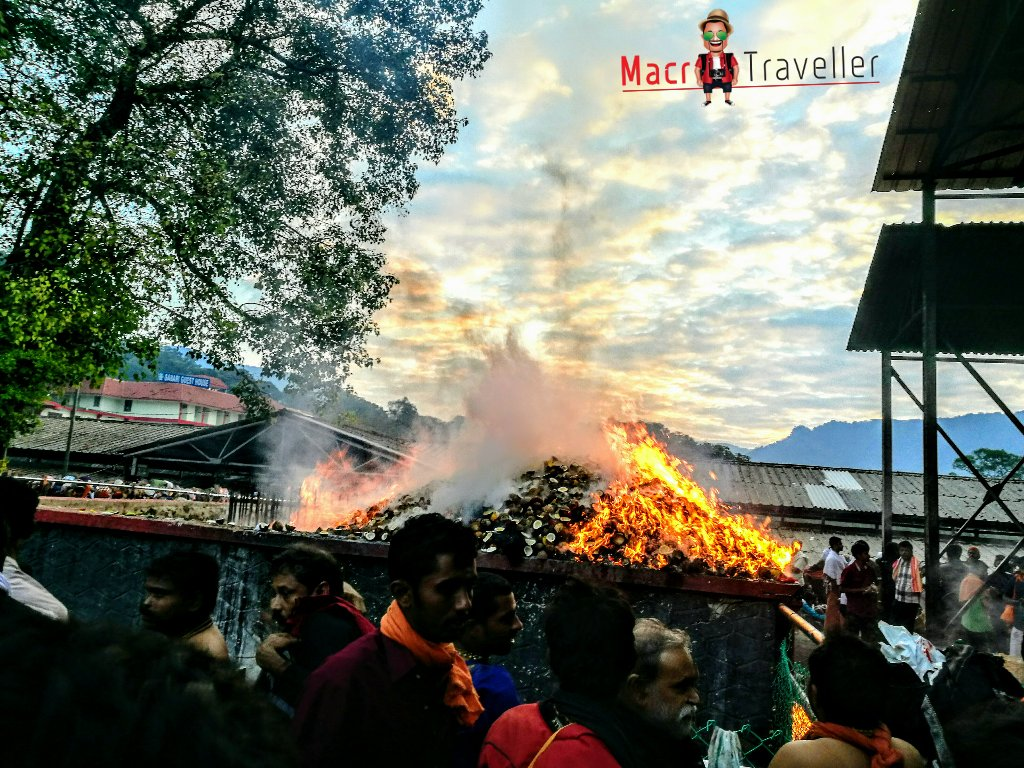 MacroTraveller On Twitter Aazhi At Sabarimala Fire Place In