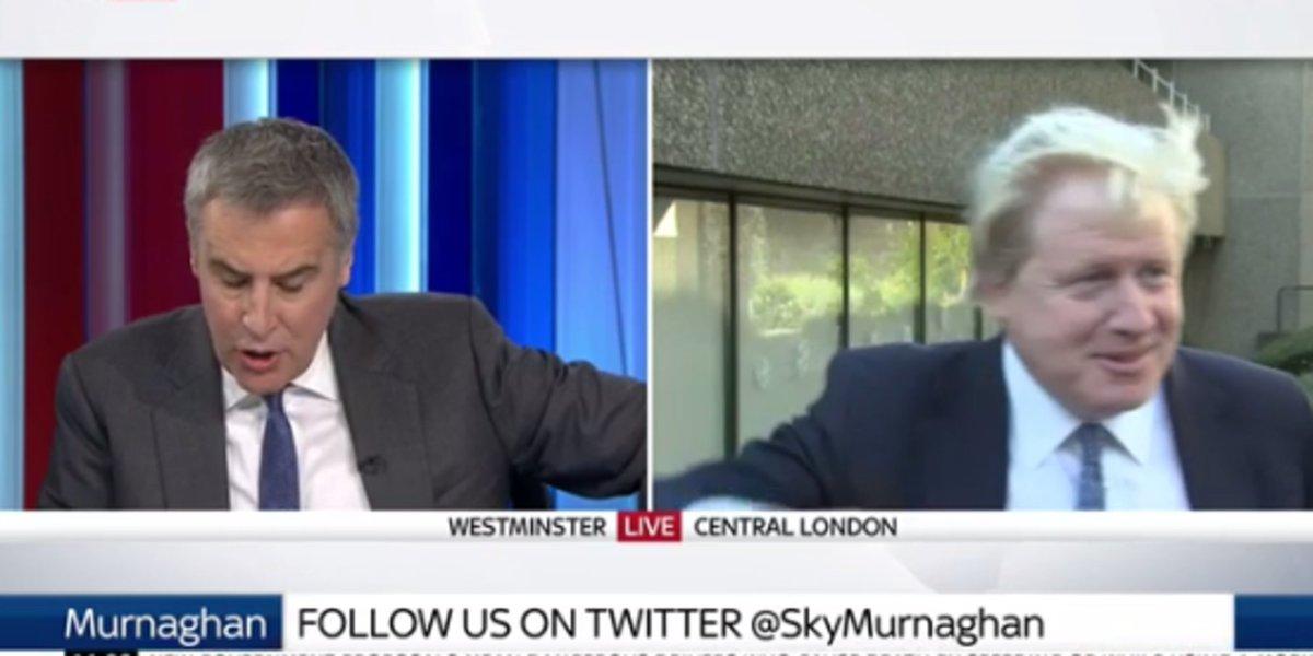 Andreas Johnson: Dermot Murnaghan : Latest News, Breaking News Headlines