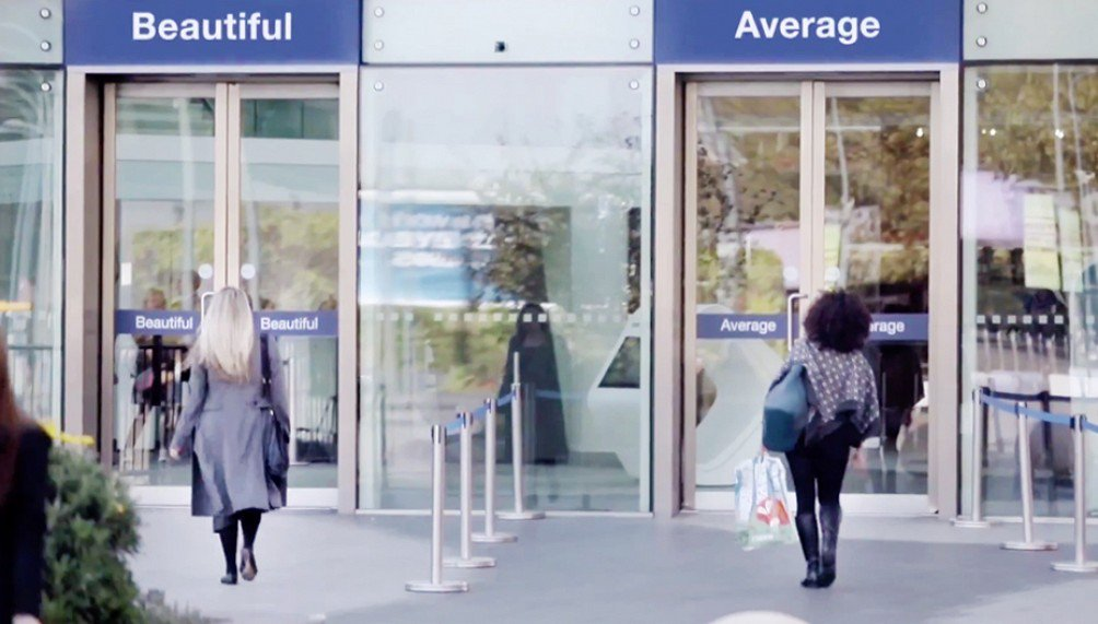 Women all over the world make a choice. #ChooseBeautiful  #ClientWork for Dove  Watch more: https://t.co/DNhIO1NZK6 https://t.co/Q5qO60atFp