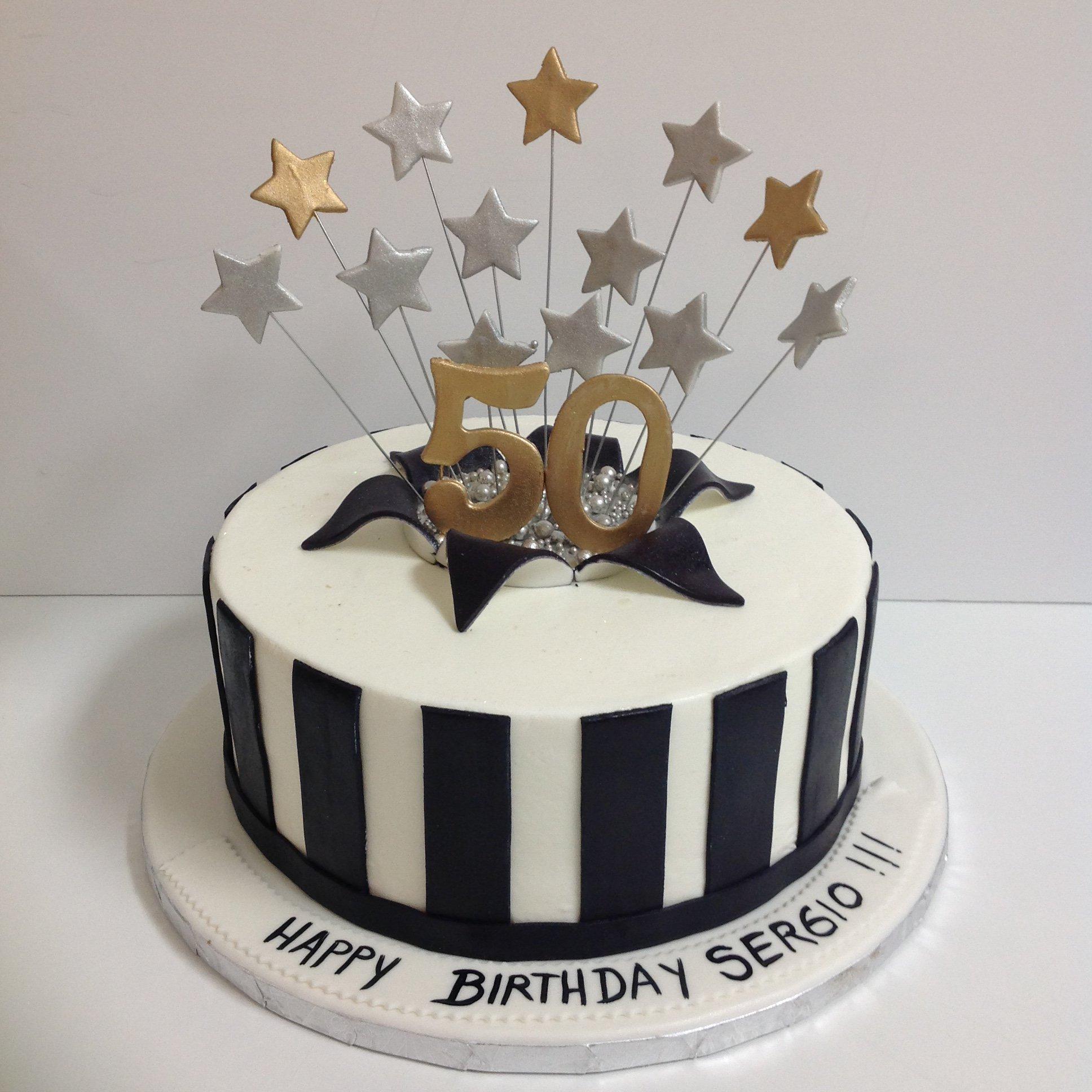 Tinas original cakes on twitter torta de cumplea os para - Cumpleanos 50 anos hombre ...