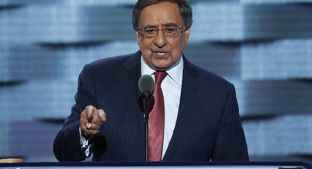 Panetta to Trump: You need to be informed  https://t.co/5p5YjLRcmU https://t.co/DwVFIVDsvr