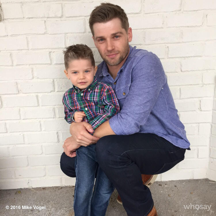 Mike Vogel (@Mike_Vogel) | Twitter