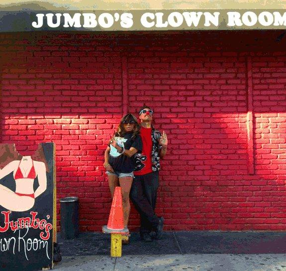 Stozo The Clown (@StozoTheClown) | Twitter