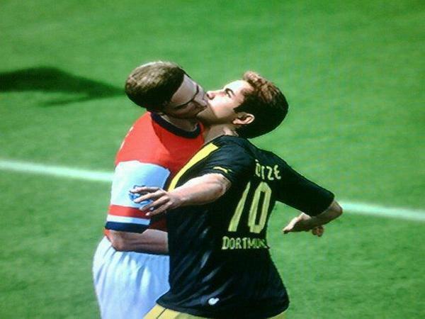 Депутаты Госдумы РФ просят проверить компьютерную игру FIFA 17 на предмет пропаганды гомосексуализма - Цензор.НЕТ 459