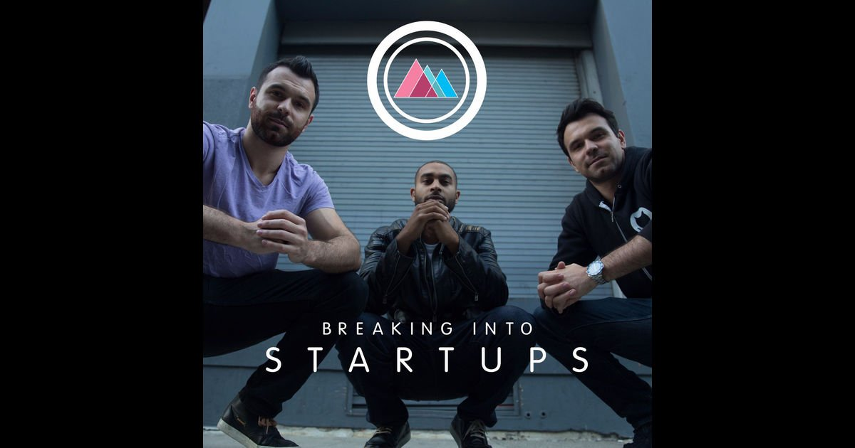 Breaking Into Startups: Episode 3 - Kevin Lee — Proof that you can break in... https://t.co/kQJYvE8nNv #Marketing https://t.co/sfRP3vyttR
