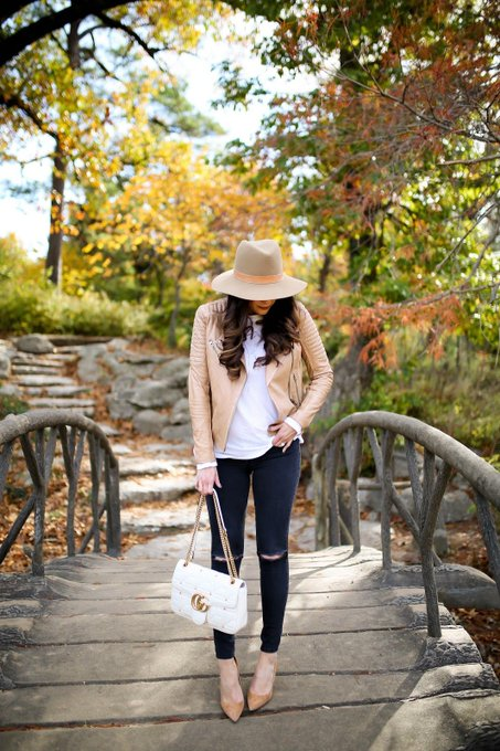 My Top Fall Closet Staples