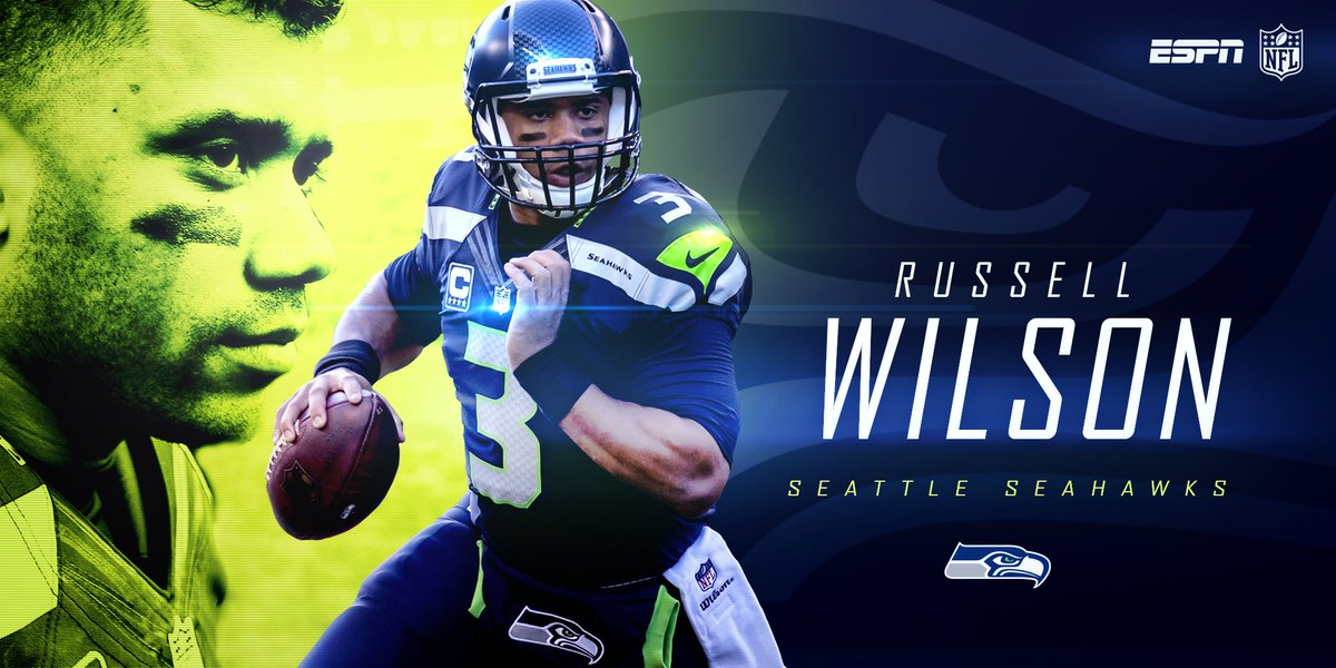 1ccc0689 Touchdown seahawks! russell wilson finds jimmy graham for the score ...
