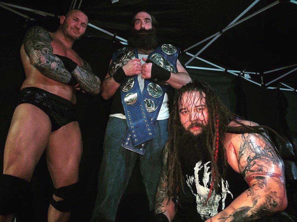 WWEBrayWyatt photo