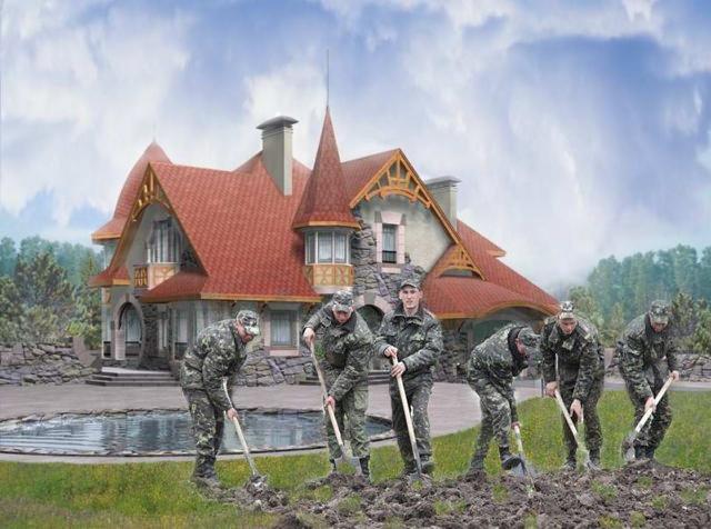С начала 2014 года материальную помощь для нужд Вооруженных сил Украины предоставили 18 стран мира, - Минобороны - Цензор.НЕТ 7535