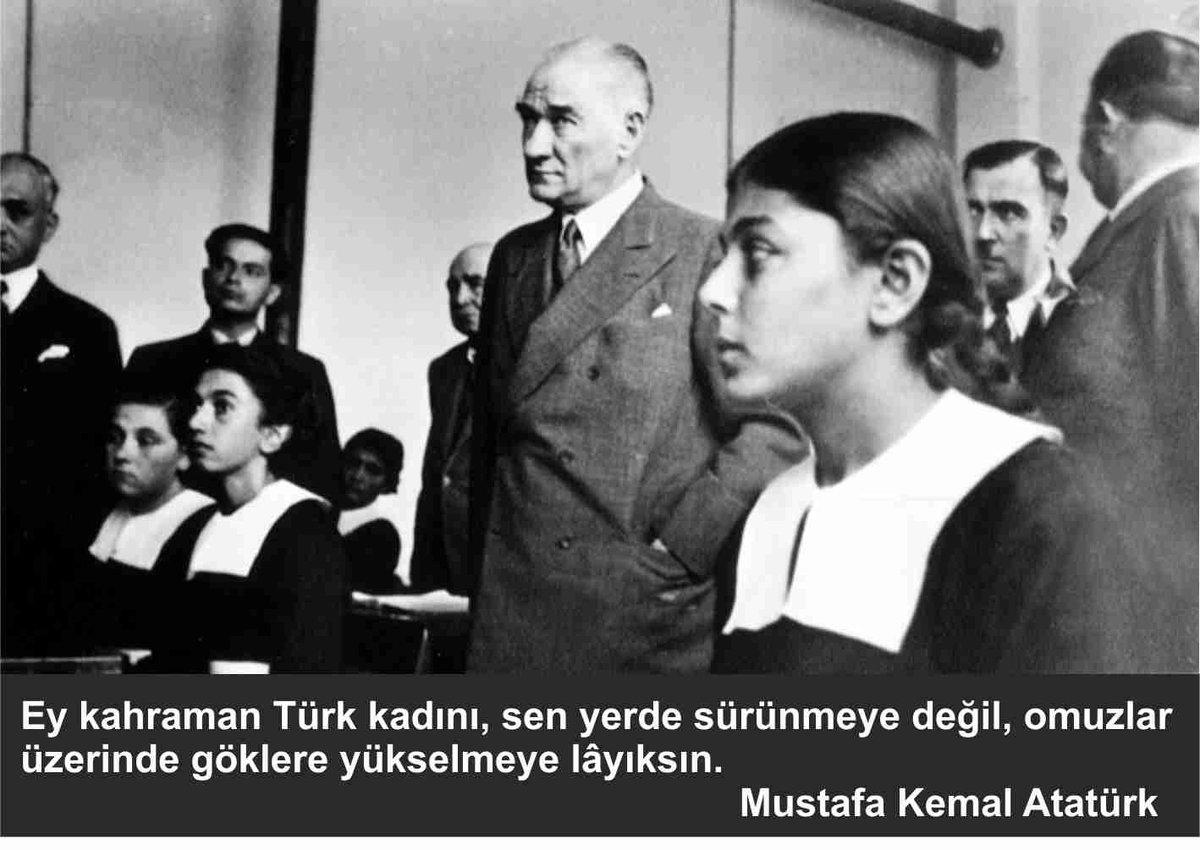 Meral Akşener On Twitter Ey Kahraman Türk Kadını Sen Yerde