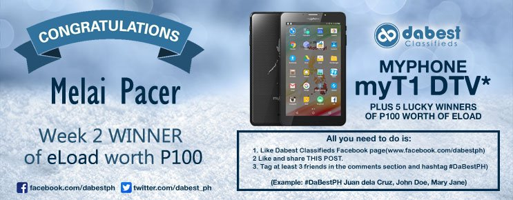 DaBest Classifieds (@DaBest_PH) | Twitter