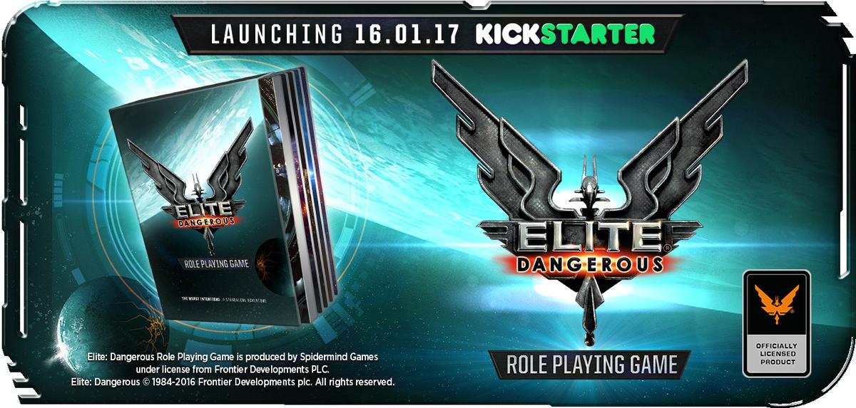Elite Dangerous Rpg On Twitter Elite Dangerous Role Playing Game Launching On Kickstarter 16 01 2017 Download The Free Play Test Https T Co Lpcx9s63go Https T Co 6i4hws1cib