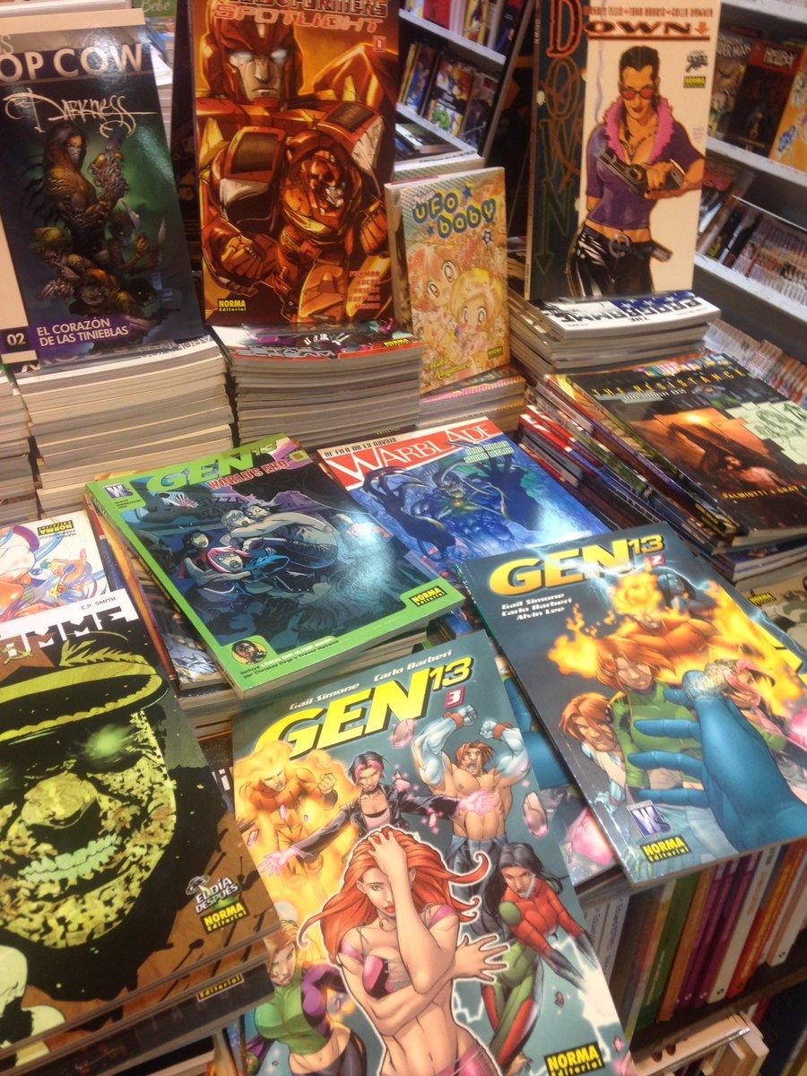[Recomendaciones] Promociones de comics, envios, etc. - Página 2 Cy6Yuk2WQAAgFnY