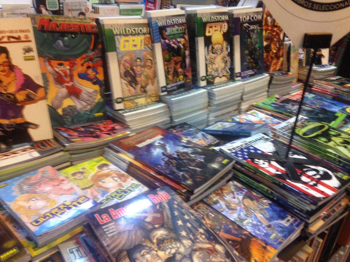 [Recomendaciones] Promociones de comics, envios, etc. - Página 2 Cy6Yuk2XAAAI5Zz