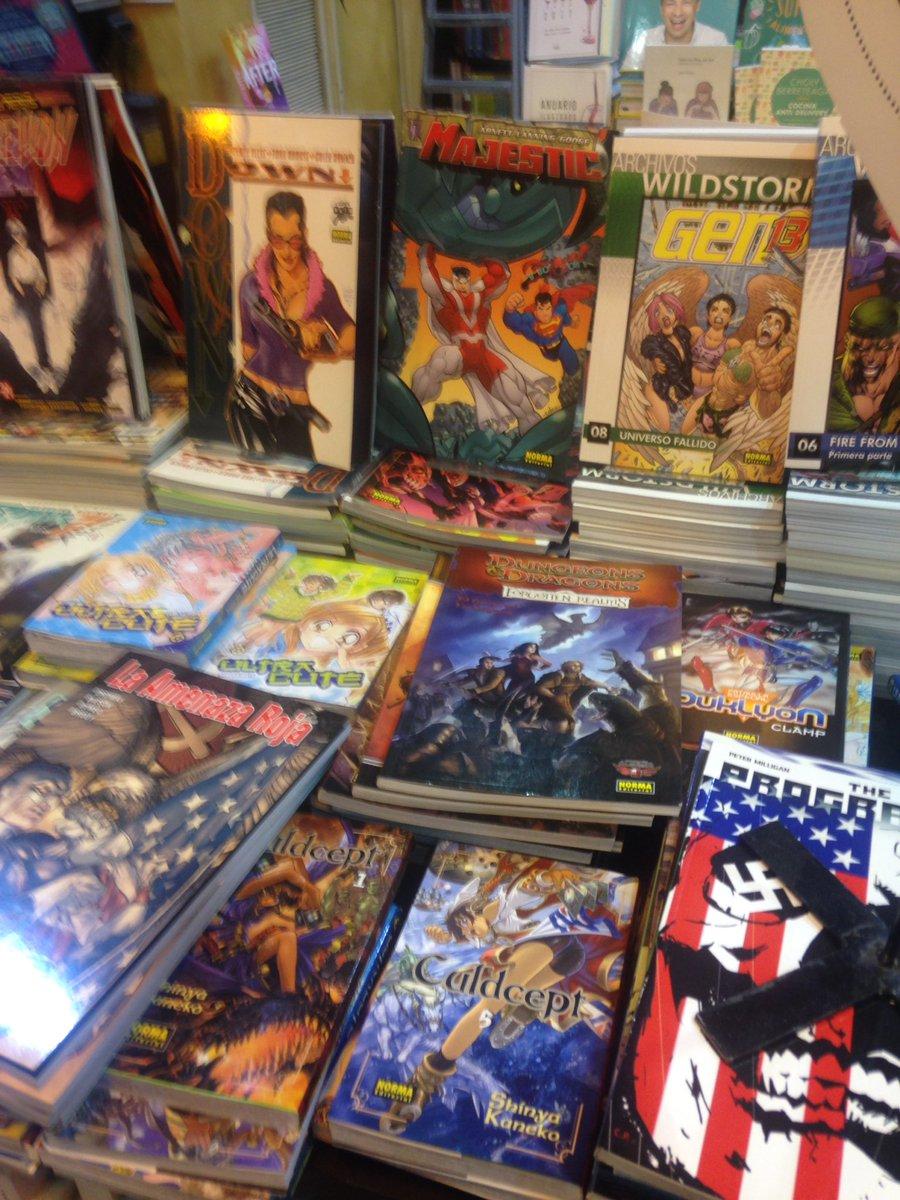 [Recomendaciones] Promociones de comics, envios, etc. - Página 2 Cy6Yuk4XcAAqTiD