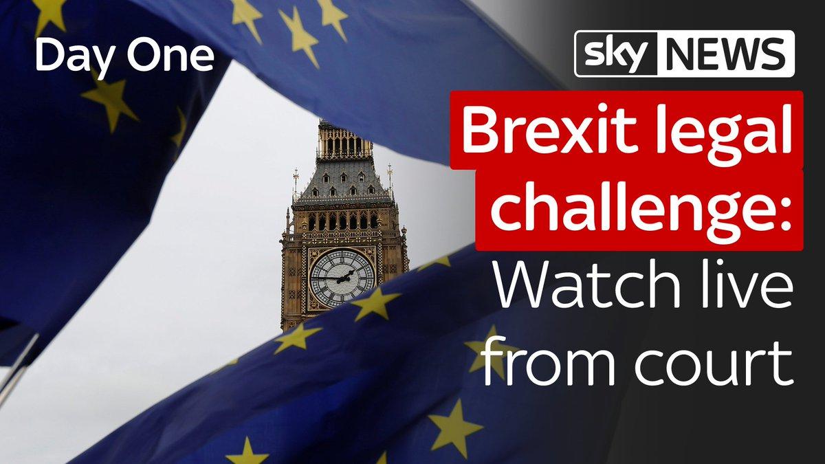 Sky News on Twitter: