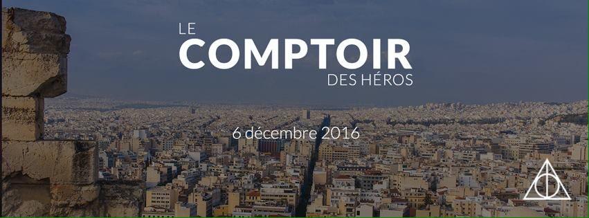 [J-1] Le #numerique comme solution pr réinventer la démocratie? Réponse demain soir au #ComptoirdesHeros! #civictech https://t.co/Rd2ZRiMvxI https://t.co/xJgLjzyNoL