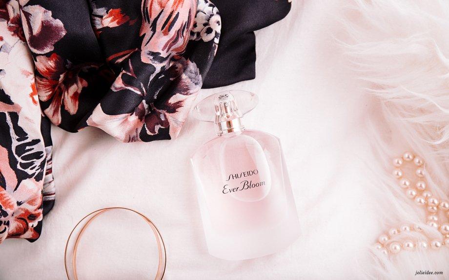 Il nuovo profumo EverBloom @Shiseido_Italia  è dolce ma con un tocco frizzante#shiseidoitalia #everbloom #beautyreporter @glamouritaliapic.twitter.com/YC459tE9kZ
