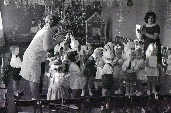 Сценарии новогодних сказок для 5 класс