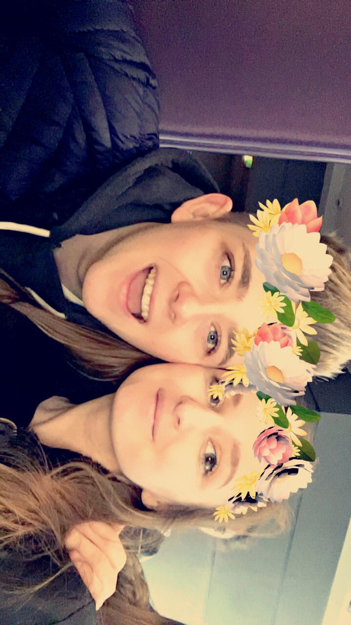 RT @SIONFTCALLAHAN: You smashed it lastnight, It was nice spending time with you!!!✨ @nickymcdonald1 https://t.co/atUQ2z1Nwk