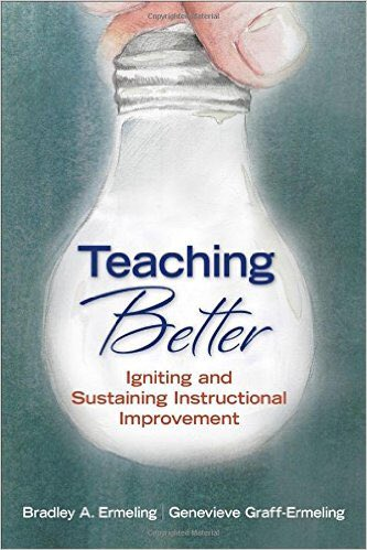 Looking forward to this read @BradErmeling @Graff_Ermeling #LearnFwd16 Thank you for the extremely relevant and powerful learning https://t.co/sIG5PmEGhS
