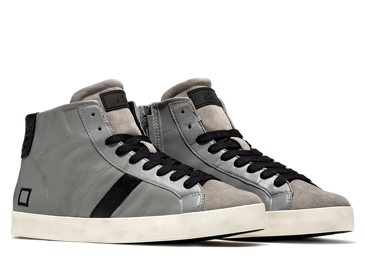 new style 2b920 686e6 D.A.T.E. Sneakers on Twitter: