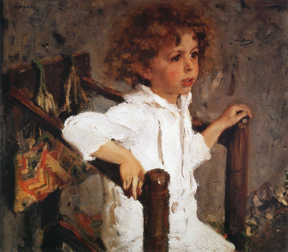 Сочинение по картине левитана март детские сочинения