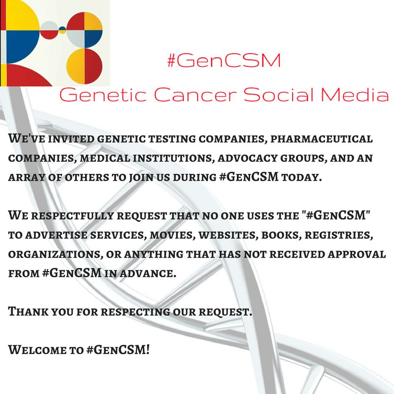 #GenCSM #THEGENE https://t.co/LRc3H82STY