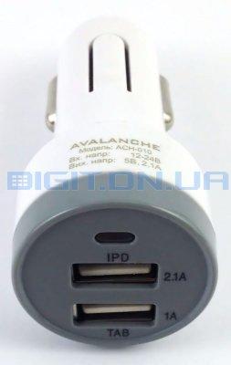 автомобильное зарядное устройство на симисторе схема