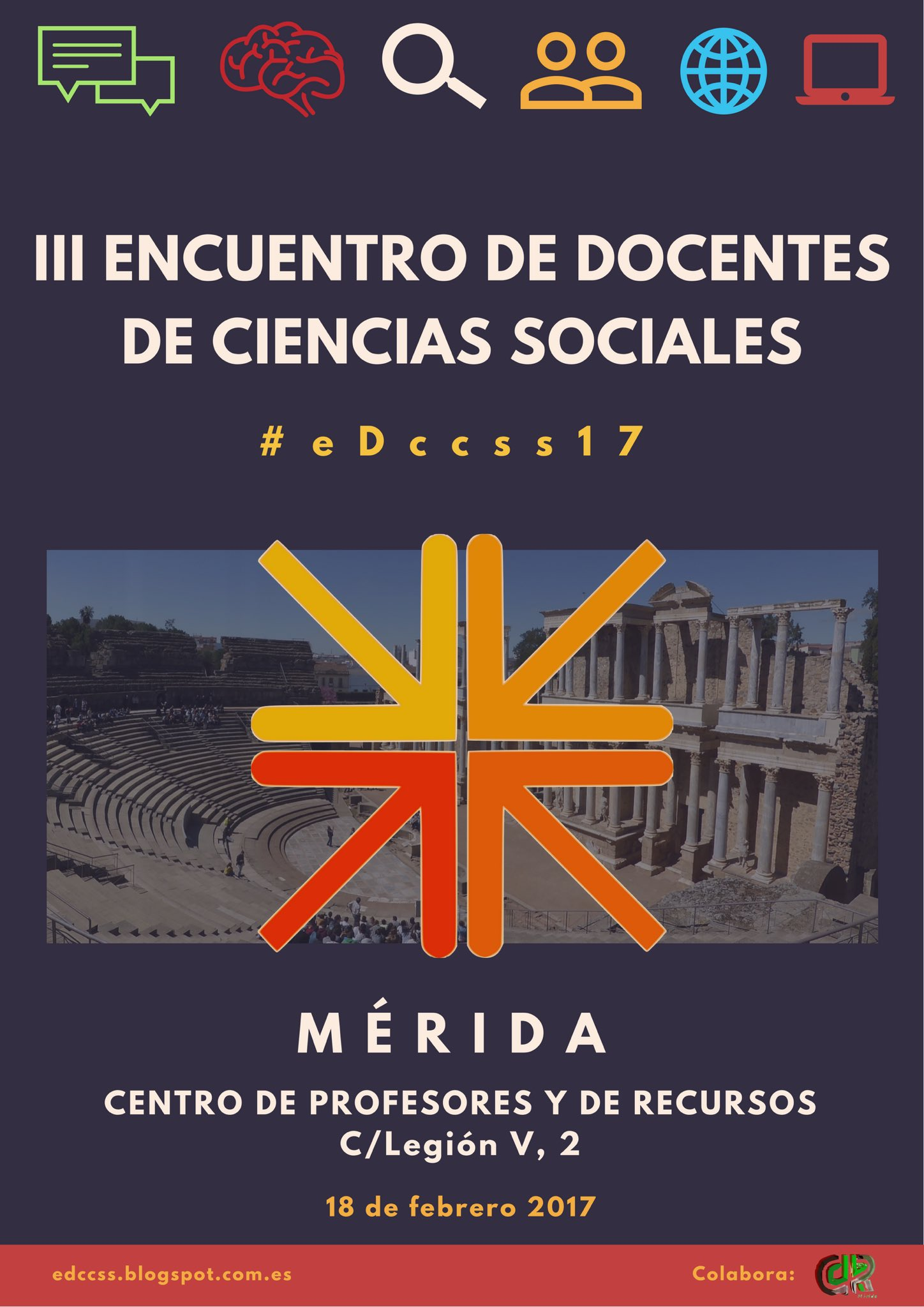 III Encuentro de Docentes de Ciencias Sociales