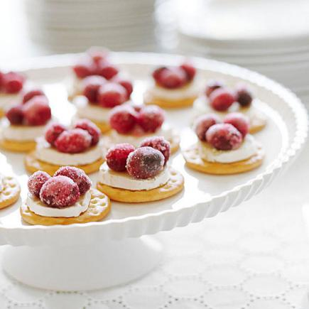 Celebrate with 45 Holiday Party Recipes
