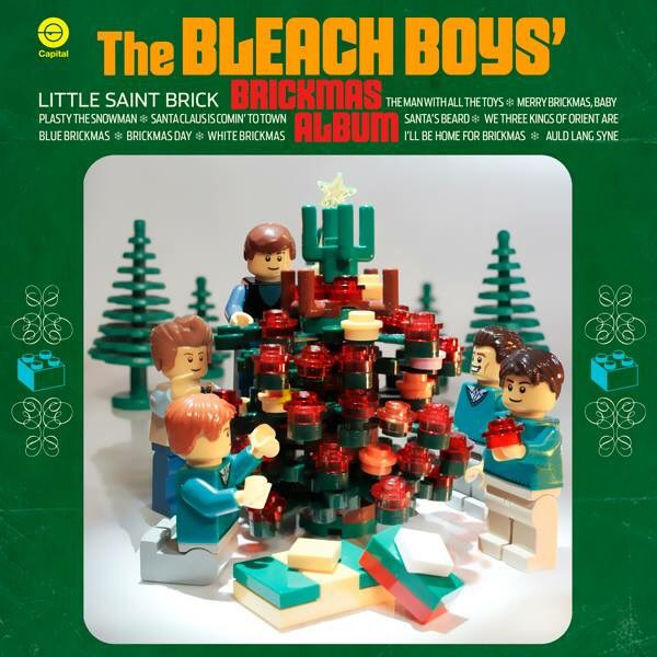 429 pm 5 dec 2016 - Beach Boys Christmas