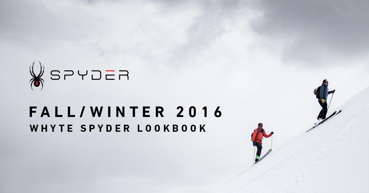 Spyder active sports essay